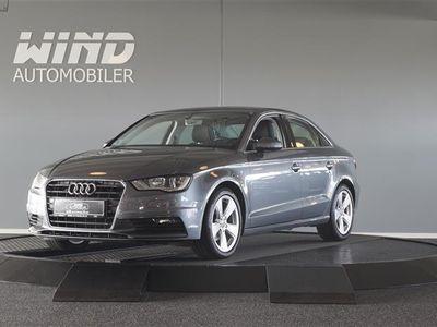 brugt Audi A3 1,6 TDI Attraction 110HK 6g