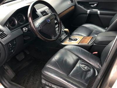 brugt Volvo XC90 D 5 AUT.