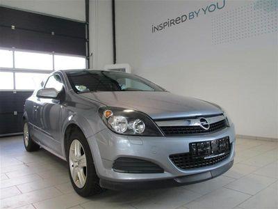 brugt Opel Astra 8 140HK 2d
