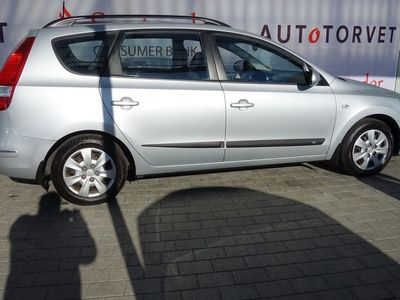 brugt Hyundai i30 1,6 CRDi aut. 116HK Stc