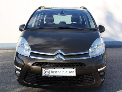 brugt Citroën Grand C4 Picasso 1,6 HDi 112 Seduction