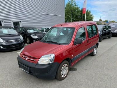 brugt Citroën Berlingo 1,4i Multispace