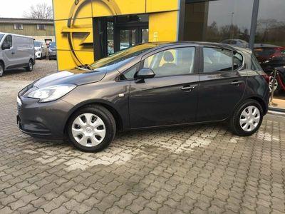 brugt Opel Corsa 1,4 T 100 Enjoy