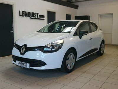 used Renault Clio IV 1,2 16V Authentique