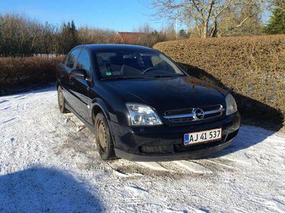 brugt Opel Vectra 5 DØRS 2,2
