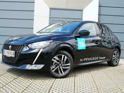 brugt Peugeot 208 1,2 PureTech Evolution 100HK 5d