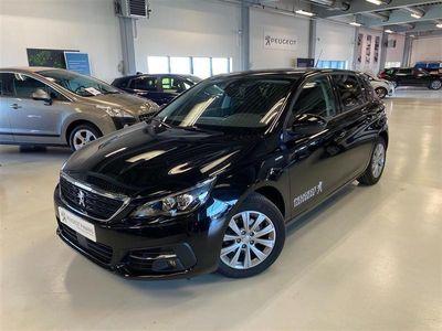 brugt Peugeot 308 1,5 BlueHDi Style 130HK 5d 6g