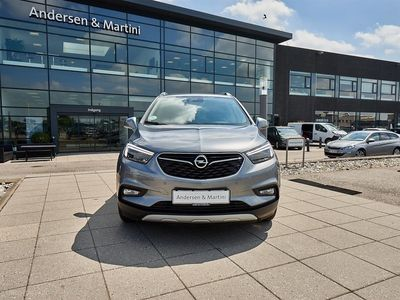 used Opel Mokka X 1,6 CDTI INNOVATION Start/Stop 136HK 5d 6g