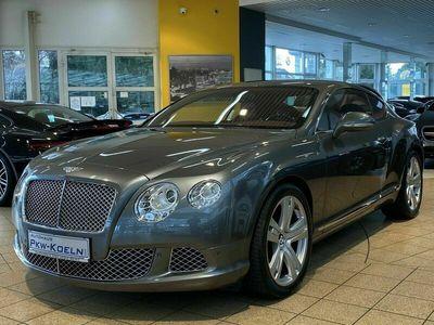 brugt Bentley Continental ContinentalStinston*NAVi*KAMERA*XEN*PTS*SiTZHZG Stinston*NAVi*KAMERA*XEN*PTS*SiTZHZG