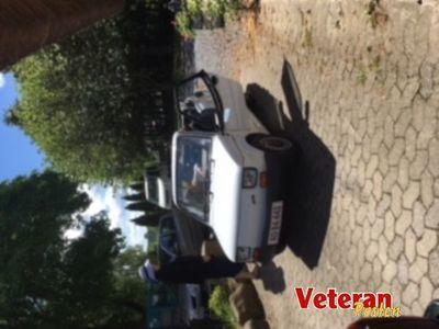brugt Fiat 126 pop 650 /cabriolet