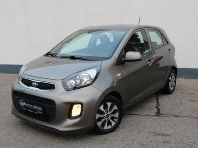 brugt Kia Picanto 1,0 Style+ Limited