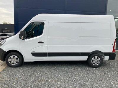 brugt Opel Movano L2H2 2,3 CDTI Enjoy 150HK Van 6g