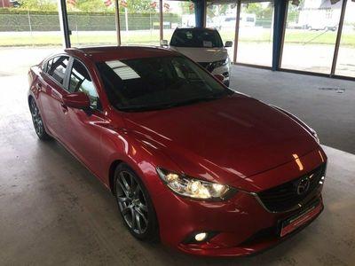 used Mazda 6 2,0 Sky-G 165 Vision