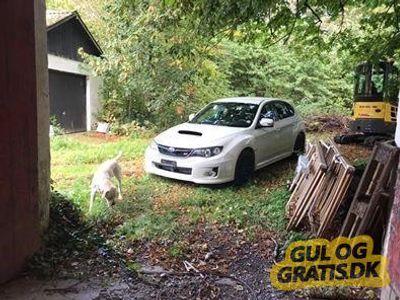 brugt Subaru Impreza