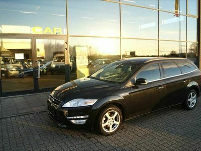 brugt Ford Mondeo TDCi 140 Collection stc.