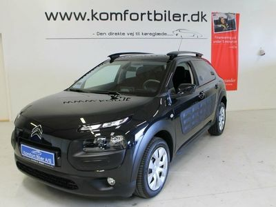 used Citroën C4 Cactus 1,2 PT 82 Feel Complet