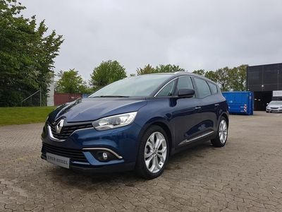 used Renault Grand Scénic 7 pers. 1,3 Energy TCe Zen EDC 140HK 7g Aut.