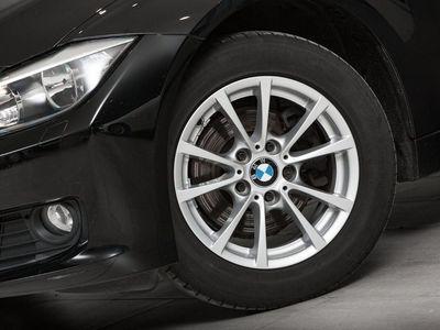 brugt BMW 320 i