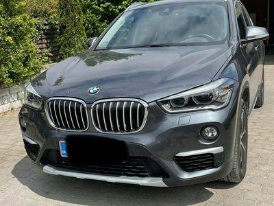 brugt BMW X1 20i SUV sDrive Steptronic