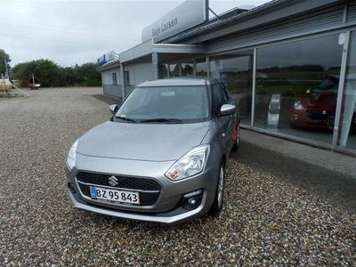 usata Suzuki Swift 1,0 Boosterjet Action