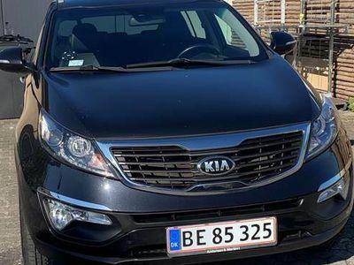 brugt Kia Sportage 1,6 Premium