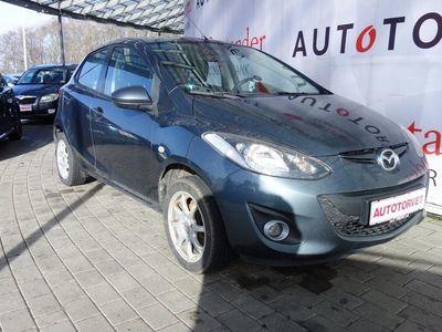 brugt Mazda 2 1,3 Premium 84HK 5d