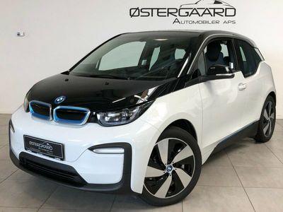 brugt BMW i3 REX aut.