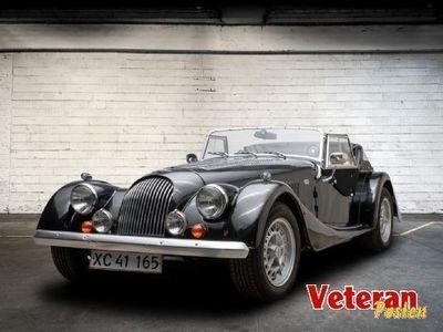 brugt Morgan Plus 8 V8