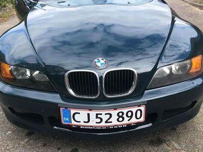 brugt BMW Z3 1,9