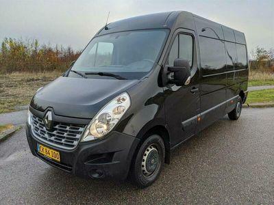 brugt Renault Master T35 L3H2 2,3 DCI start/stop 170HK Van 6g