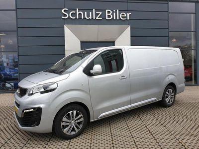 brugt Peugeot Expert L3 2,0 BlueHDi Ultimate Pro EAT6 180HK Van 6g Aut. 2,0