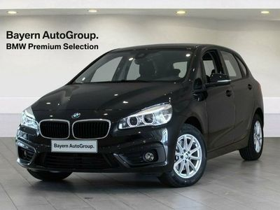 gebraucht BMW 218 Active Tourer d 2,0 Advantage