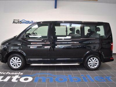 brugt VW Multivan 2,0 TDi 150 Comfortline kort
