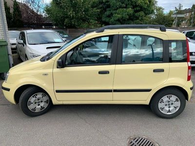 brugt Fiat Panda 1,2 Sole