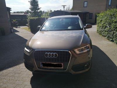 brugt Audi Q3 1.4 TFSI 150 HK 5-dørs STRONIC