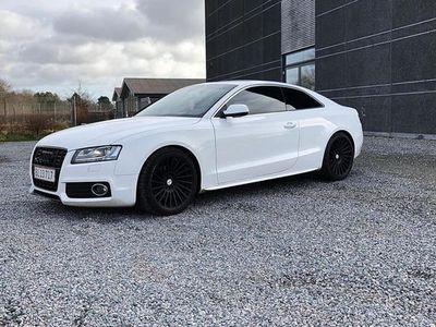 brugt Audi A5 Diesel Coupe 2,0
