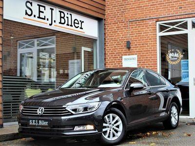 brugt VW Passat 1,5 TSI EVO ACT Comfortline Premium DSG 150HK 7g Aut. A+