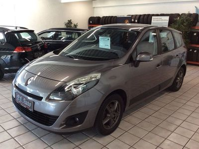 used Renault Grand Scénic III 1,9 dCi 130 Dynamique