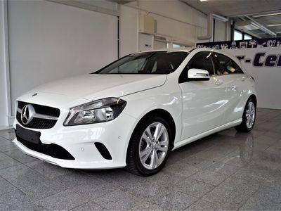 gebraucht Mercedes A200 1,6 Urban