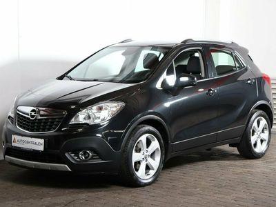 used Opel Mokka 1,6 Enjoy eco