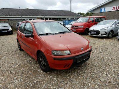 usata Fiat Punto 1,2 80 16V Sporting