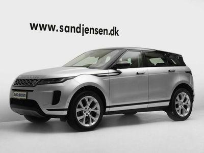 brugt Land Rover Range Rover evoque 2,0 P200 SE aut. Van