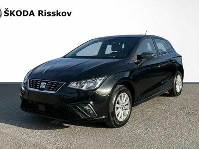 brugt Seat Ibiza 1,0 TSi 115 Xcellence DSG