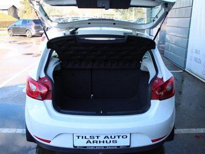 brugt Seat Ibiza 1,6 TDi 90 Reference