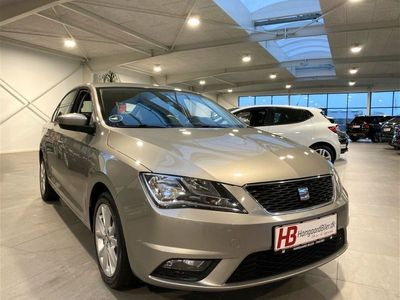 brugt Seat Toledo TSi 85 Reference