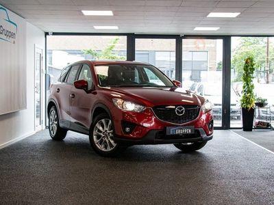 brugt Mazda CX-5 2,0 Sky-G 160 Optimum Tech AWD