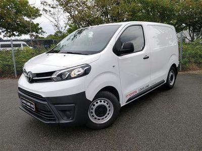 brugt Toyota Proace L0H1 1,6 D T1 95HK Van