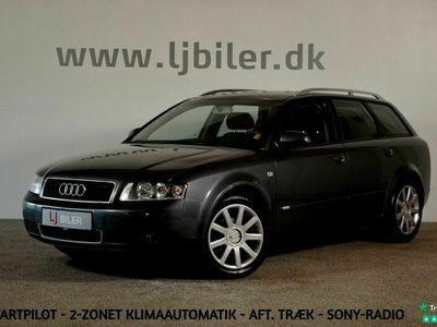 brugt Audi A4 1,6 Avant