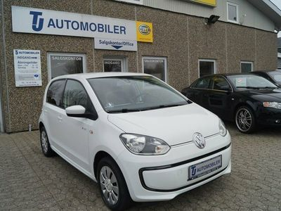 usado VW e-up! 60 kW High Up!