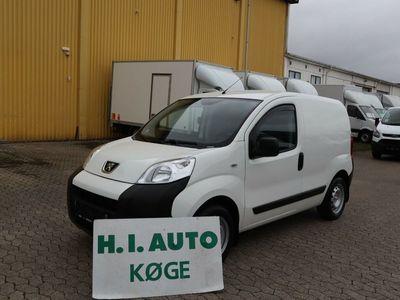 brugt Peugeot Bipper 1,3 HDi 80 ESG Van